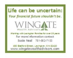 Wingate 12.13