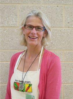 Joy McCallum