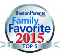 Boston family favorites