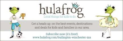 Hulafrog