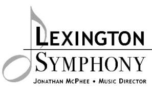 Lexington Symphony